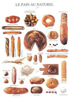 Natural Bread (Nouvelles Images, France) | Flickr - Photo Sharing!