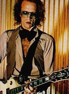 Jefferson Starship, Bob Welch - Richfield Coliseum - May 17, 1978