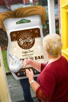 coffee tree scentsy bar