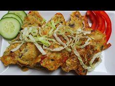 Veganes Omelette – Kichererbsen Omelette | Mehr-als-Rohkost.de