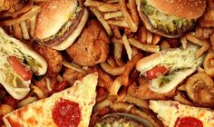 Western-style diet' convenience or addiction risky for your health