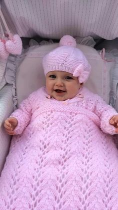 BEAUTIFUL BABY OUTFIT.