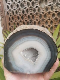 Large Agate Druzy Geode Standing Cut Base, Crystal Home Decor, Grounding Crystal, Agate Nodules, Agate Freeform, Natural Agate Geode Crystals In The Home, Large Crystals, Natural Crystals, Grounding Crystals, Sage Smudging, Crystal Aesthetic, Sound Healing, Agate Geode, Crystal Decor