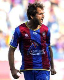José Javier Barkero - Últimas fotos del Levante UD