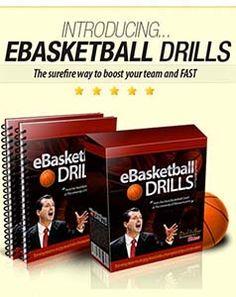 Basketball Training Drills Program for Coaches - https://glimpsebookstore.com/basketball-training-drills-program-for-coaches/