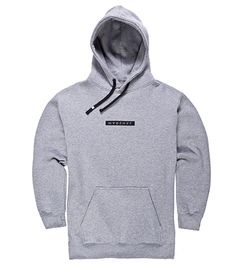 Marshal Apparel normcore hoodie czech fashion