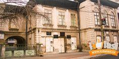 Muzeul de Istorie Naturala – Iasi Romania
