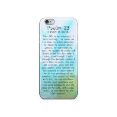 christian-graphic-tees-cover-phone-case_iphone 6-6s_psalm23