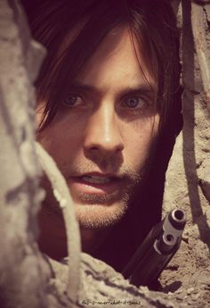 jared leto ... Lord of War