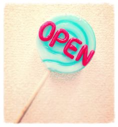 Openあめちゃん♡