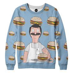 Bob's Burger Sweat