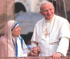 La più bella preghiera di Madre Teresa. - La Luce di Maria