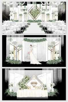 Wedding Backdrop Design, Wedding Stage Design, Ceremony Backdrop, Wedding Designs, Banner Backdrop, Wedding Ideas, Free Wedding, Indian Wedding Receptions, Wedding Mandap