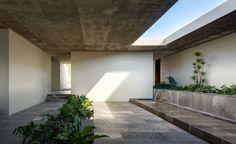 C.C Arquitectos // Mexico