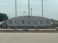 Dubuque, Iowa