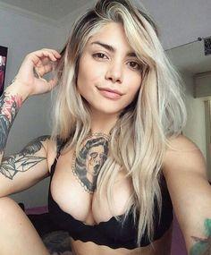 Tattoo'd Lifestyle Magazine : Photo
