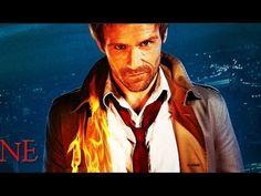 Constantine se queda sin la posibilidad de una segunda temporada en otra cadenaOGROMEDIA Films