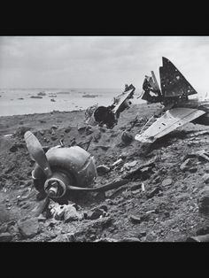 An exemplar of a bitter, grueling land battle, Iwo Jima also saw prodigious air and sea power brought to bear as American and Japanese troops clashed over control of the tiny Pacific island. American forces finally captured Iwo Jima — and its two strategic airfields — in late March, 1945.