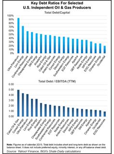 Key Debt Ratios for