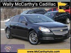 Minneapolis-cars-for-sale  | 2009 Chevrolet Malibu LT | http://minneapoliscarsforsale.com/dealership-car/2009-chevrolet-malibu-lt