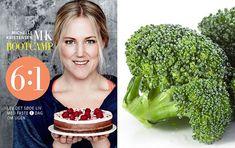 Michelle Kristensens broccolibrød - fit living - ALT.dk