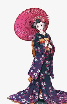 Japanese kimono anime characters PNG and Clipart Anime Kimono, Anime Dress, Yukata Kimono, Kimono Japan, Japanese Kimono, Japanese Girl, Geisha Drawing, Woman Drawing, Anime Boy Zeichnung