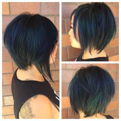 Here's the final cut on @kimd_hair by the amazing Naha winner @sonnajean today…