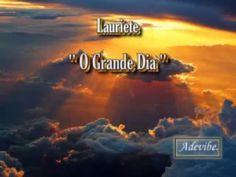 Lauriete   O Grande Dia   VOZ   Com letras