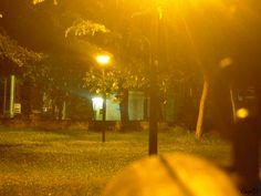 Orsogna - Quart' a ball - Parco giochi.