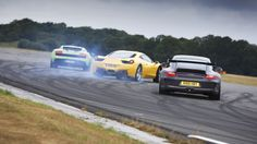 Lamborghini Ferrari Porsche #SuperCars