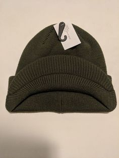 b8e54b4fafd VANS New Vans Visor Cuff Beanie Men OSFA Hat  fashion  clothing  shoes   accessories  mensaccessories  hats (ebay link)