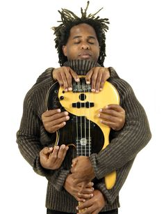 Victor Lemonte Wooten is an American bass player, composer, author, producer, and recipient of five Grammy Awards.