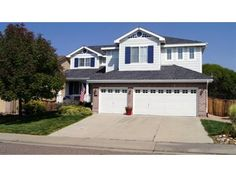$455,000 MLS#1133195 in Highlands Ranch. Walk into this home... Right on its gleaming hardwood floors! #DenverRealEstate