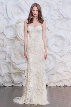 Best in Bridal: Fall 2015  - HarpersBAZAAR.com