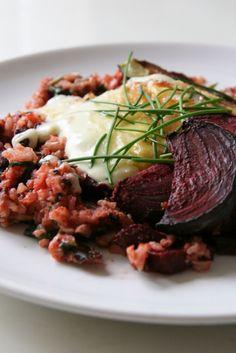 Grillezett sajt zöldséges barna rizs ágyon Beef, Minden, Food, Meat, Essen, Meals, Yemek, Eten, Steak