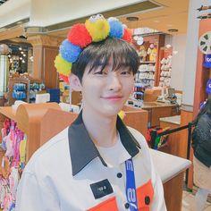I love him Fan Army, Guan Lin, Produce 101 Season 2, Kim Jaehwan, Ha Sungwoon, My Destiny, Getting Back Together, New Journey, Seong