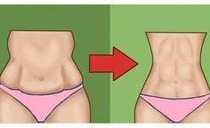 Tréning na doma pre začiatočníkov na extra pevné bruško - Mega chudnutie Weight Loss For Women, Weight Loss Tips, Body Fitness, Health Fitness, Workout Fitness, Easy Workouts, Ways To Lose Weight, Losing Weight, Weight Loss Motivation
