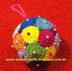 Elaine Croche
