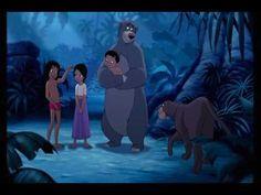 The Jungle Book Two I Wanna Be Like You SmashMouth