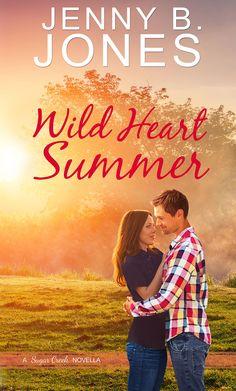 Jenny B. Jones - Wild Heart Summer / https://www.goodreads.com/book/show/26888404-wild-heart-summer?from_search=true&search_version=service
