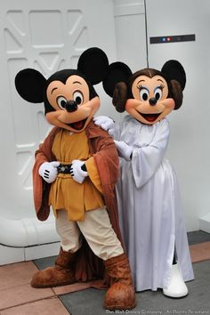 Conforme publicado no blog oficial da Disney na data de ontem (02 de dezembro de 2014) por Jennifer Fickley-Baker, gerente de mídias sociais, o evento