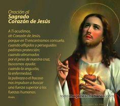 3 JULIO. ORACIÓN AL SAGRADO CORAZÓN DE JESÚS. ¡JESÚS, MANSO Y HUMILDE DE CORAZÓN, HAZ MI CORAZÓN SEMEJANTE AL TUYO!