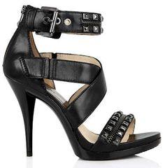 Michael Kors Rock n Roll Sandals