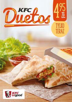 KFC Duetos by McCann Worldgroup