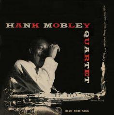 Blue Note ~ Hank Mobley