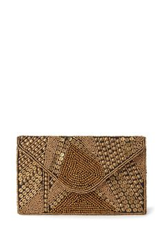 1stdibs Multicolored Abstract Pattern Beaded Clutch lrybQnuXcI