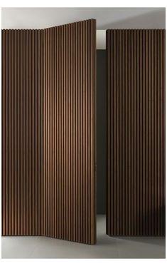 Bedroom Minimalist, Modern Master Bedroom, Master Bedrooms, Modern Bedrooms, Trendy Bedroom, Luxurious Bedrooms, Main Entrance Door, House Entrance, Modern Entrance