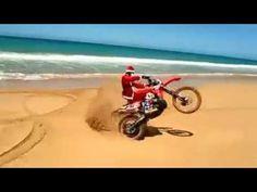 beach motocross