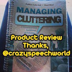 Thanks @crazyspeechworld for the regram!  Getting my learn on! Excited about this book!  #slpeeps #schoolslp #instaslp @ashaigers #speechtherapy #speechpathology #speechlanguagepathology #speechpath #slp2be #speechies #Padgram