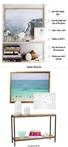 Design Decoded: Creating Beautiful Vignettes